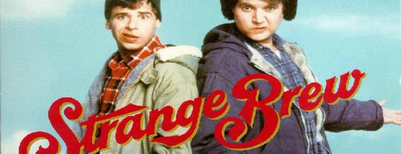 strange brew full movie